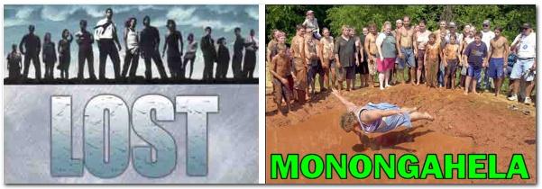 Lost Monongahela Header Image