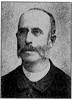 Rev. John Palmer Morgan, M.D.