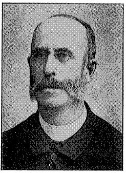 Rev. John Palmer Morgan, M.D.