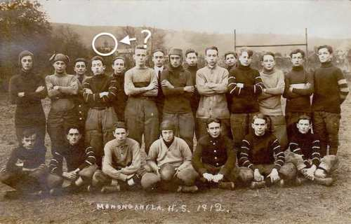 small_monongahela_high_school_football_team_1912